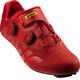 Mavic Cosmic Pro schoenen rood